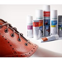 Крема и краски для обуви