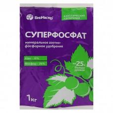 Удобрение Суперфосфад   1 кг