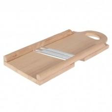 Шинковка   деревянная   2  ножа
