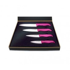Набор керамических ножей 4шт.