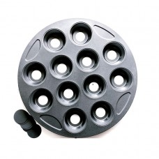 Форма для выпечки капкейков  12 ячеек