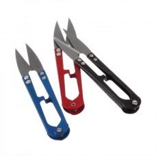 Ножница для пряжи металлическая  10 см