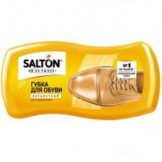 Губка для обуви  бесцветная  Salton