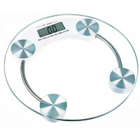 Весы напольные ( круглые)  Personal Scale