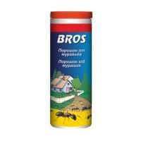 Порошок от муравьёв  BROS  100 г