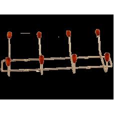 Вешалка настенная (4 крючка)