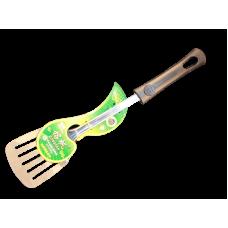 Лопатка  для жарки с прорезями