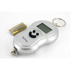 Весы электронные портативные (безмен)