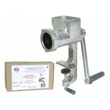 Мясорубка ручная алюминиевая Мотор Сич 1ма-с-1