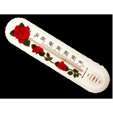 Термометр комнатный с рисунком