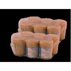 Зубочистки деревянные 500шт.