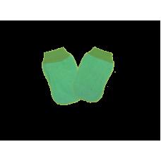 Мочалка-перчатка универсальная