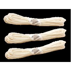Верёвка белая  №4  10мет