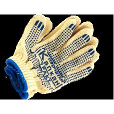 Перчатки Капкан син. 5 ниток