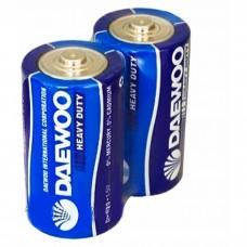 Батарейка R20   2шт
