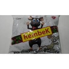 Гранулы от крыс и мышей   Rembek   120г