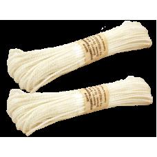 Верёвка белая  №3   20м