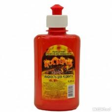 """Жидкость для розжига """"Костерок""""  250мл"""