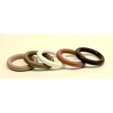 Кольцо для штор цветное  50шт