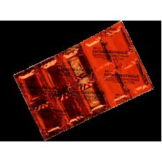Антикомариные пластинки