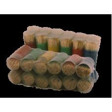 Зубочистки бамбуковые Mini 100 шт.