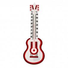 "Термометр комнатный ""Гитара""  21см"