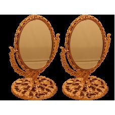 Зеркало бронза №5