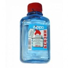 Бензин для зажигалок Zippo 100мл.