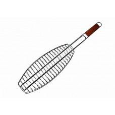 Решетка барбекю для рыбы
