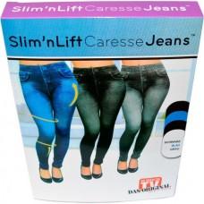 Утягивающие джинсы Slim N Lif