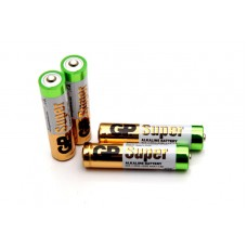 Батарейки  мизинчиковые 60 шт