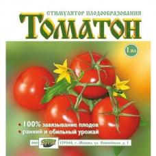 Томатон - стимулятор плодообразования 1мл