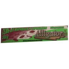 Гель от муравьев и тараканов 30 гр.   Alligator