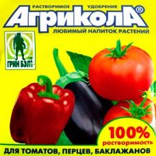 Агрикола  №3  (томат,перец,баклажан)   50гр