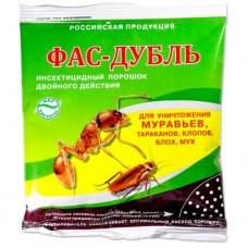 Средство от муравьев, тараканов, клопов, блох, личинок мух Фас-Д