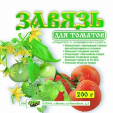 Завязь томат  2 гр