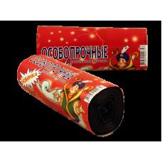 """Мешки для мусора """"Властелин мешков"""" 60л"""
