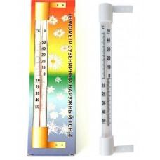 Термометр наружный  ТСН-4    21см