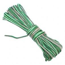 Верёвка  цветная №5   10мет