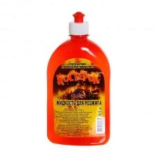 """Жидкость для розжига """"Костерок""""  500мл"""