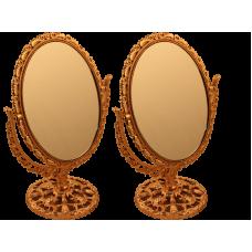 Зеркало бронза №6