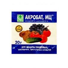 Акробат   20 гр