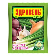 Здравень   (лук)   30 гр