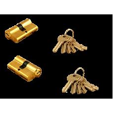 """Секрет """"Золото"""" 60мм ключ ключ 6ключа в комплекте"""
