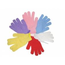 Мочалка -перчатка  для тела